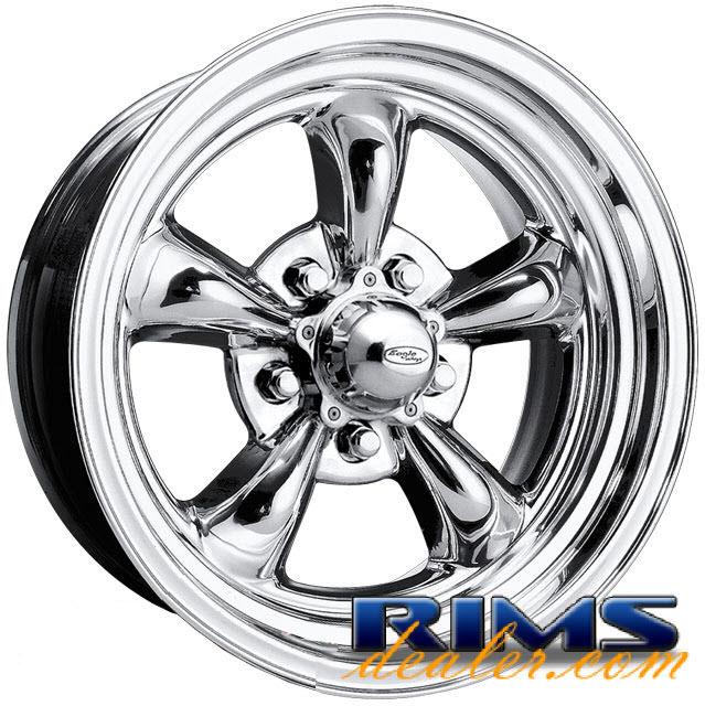 Pictures for EAGLE ALLOYS Series 211 polished
