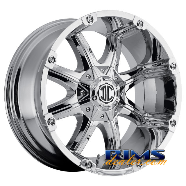 Pictures for Xtreme NX-3 chrome