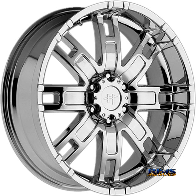 Pictures for HELO HE835 CHROME