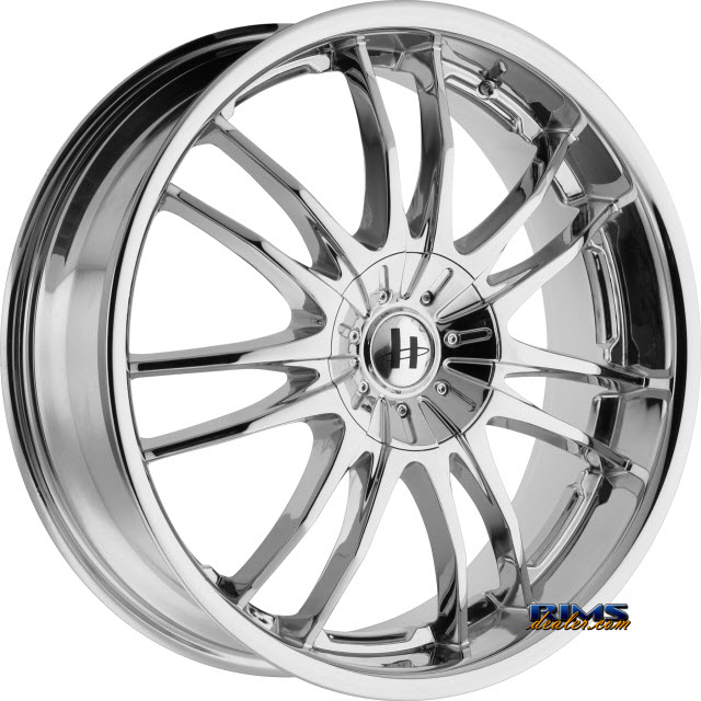 Pictures for HELO HE845 CHROME