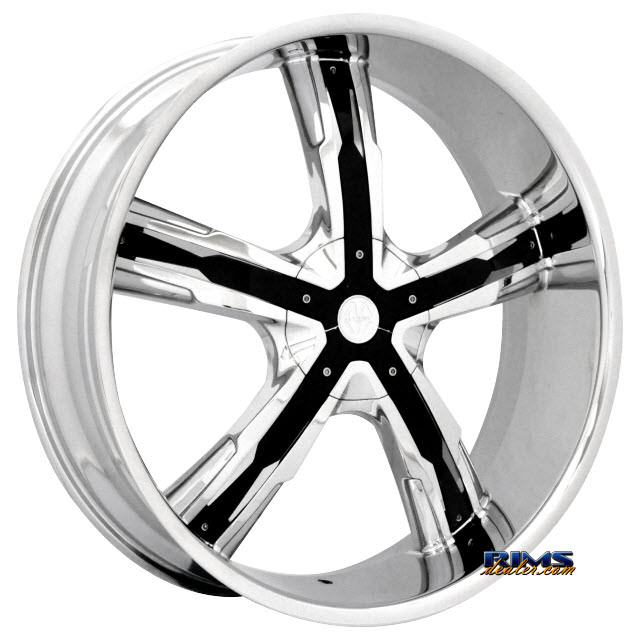20 inch massiv wheels 917 tusk with black inserts chrome massiv wheels 917 tusk with black. Black Bedroom Furniture Sets. Home Design Ideas