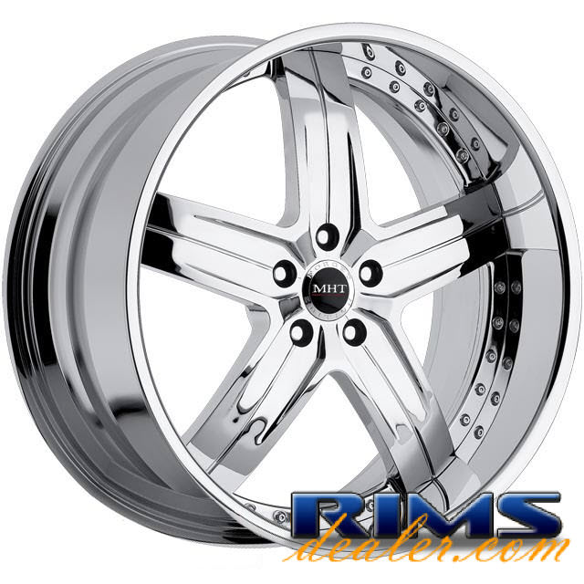 Pictures for MHT Forged MANTRA chrome