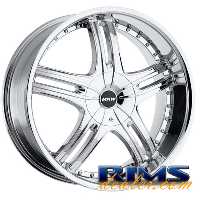 Pictures for MKW M105 chrome