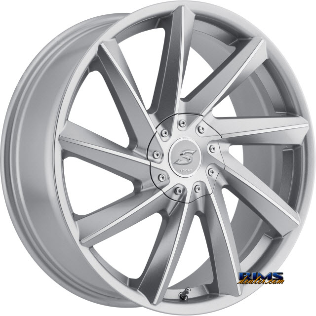 Pictures for MKW M115 Silver Flat