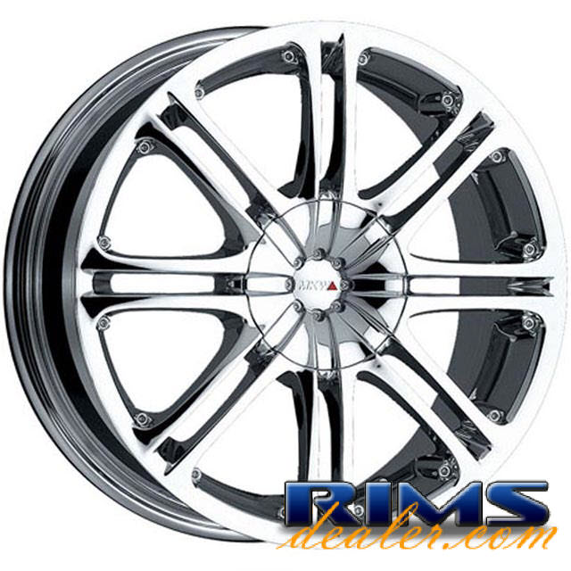Pictures for MKW M51 chrome