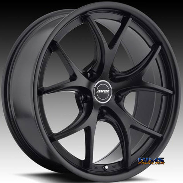Pictures for MRR Design GT-8 black flat