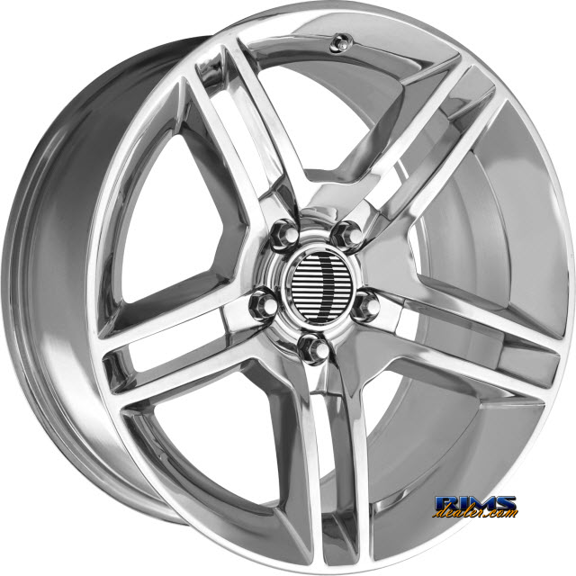 Pictures for OE CREATIONS PR101 CHROME