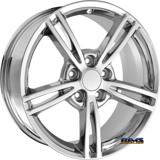 Pictures for OE CREATIONS PR120 CHROME