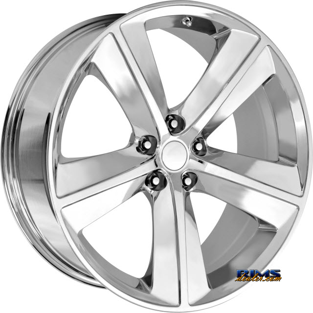 Pictures for OE CREATIONS PR123 CHROME