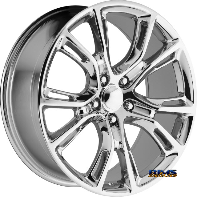 Pictures for OE CREATIONS PR137 CHROME