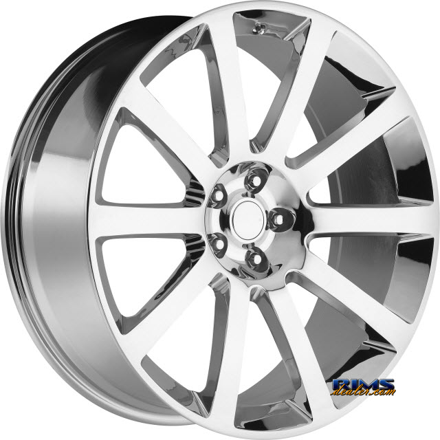 Pictures for OE CREATIONS PR146 CHROME