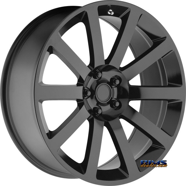 Pictures for OE CREATIONS PR146 Black Gloss