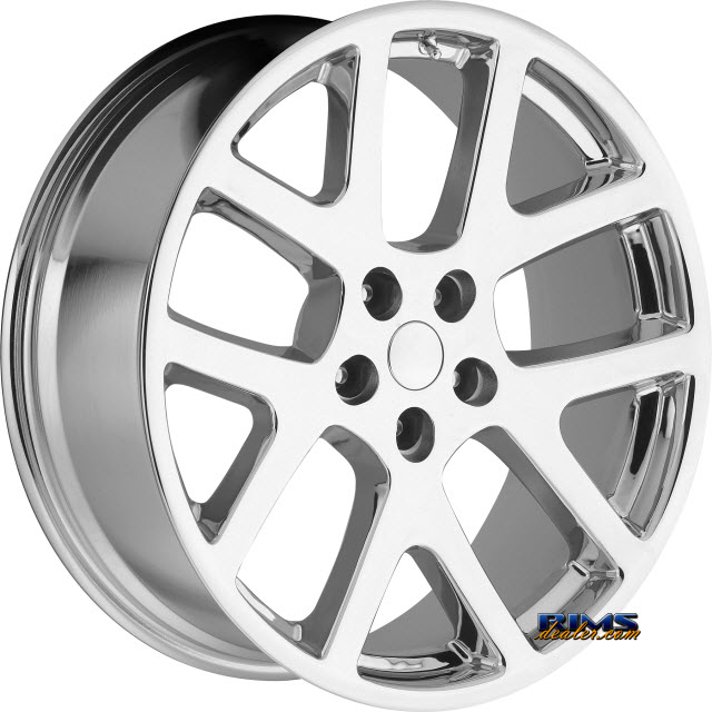 Pictures for OE CREATIONS PR149 CHROME
