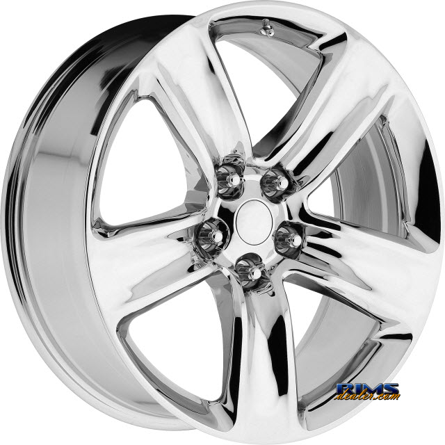 Pictures for OE CREATIONS PR154 CHROME