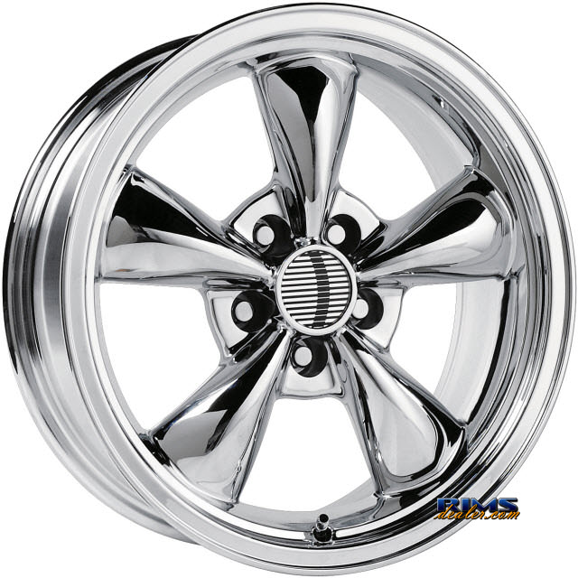 Pictures for OE Performance Wheels 106C PVD Chrome