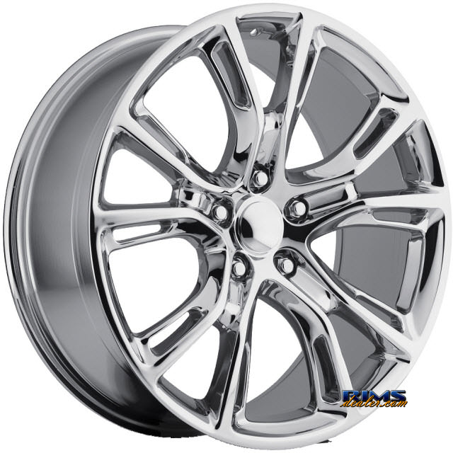 Pictures for OE Performance Wheels 137C PVD Chrome