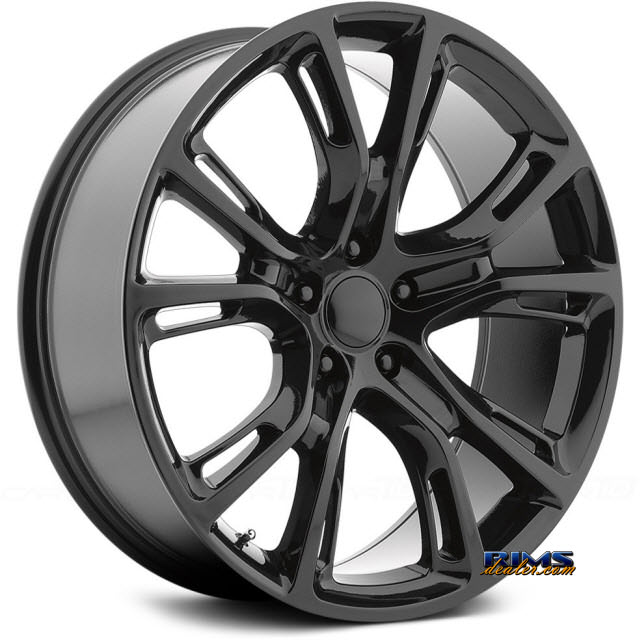 Pictures for OE Performance Wheels 137GB Black Gloss