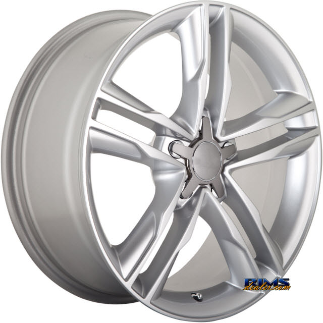 Pictures for OE Performance Wheels 141H Hypersilver