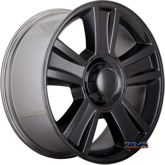 Pictures for OE Performance Wheels 143GB Black Gloss