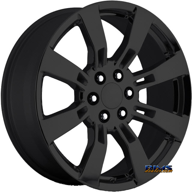 Pictures for OE Performance Wheels 144GB Black Gloss