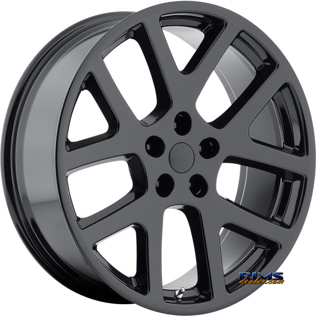 Pictures for OE Performance Wheels 149GB Black Gloss