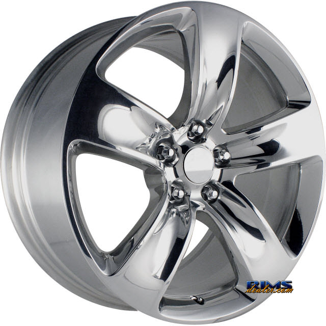 Pictures for OE Performance Wheels 154P Polished