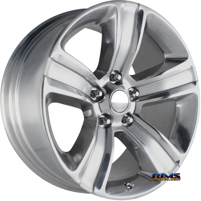 Pictures for OE Performance Wheels 155SP Machined w/ Silver