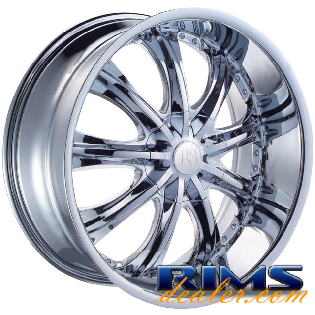 Pictures for RedSport RSW 33 chrome