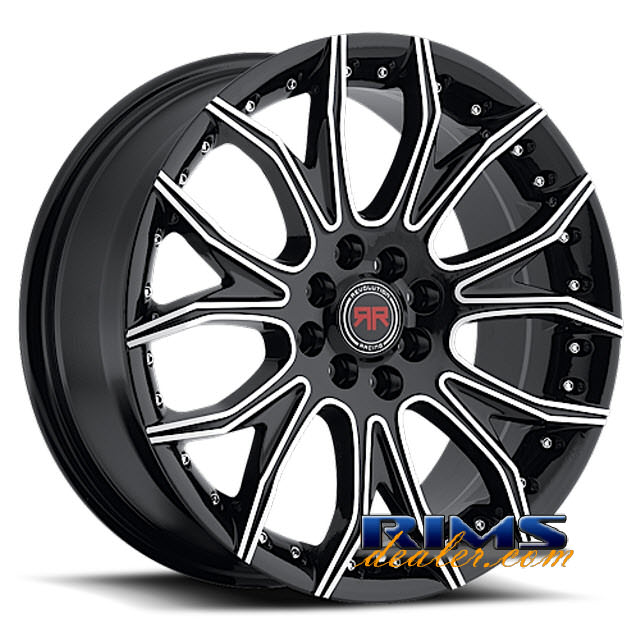 Pictures for Revolution Racing RR04 machined w/ black