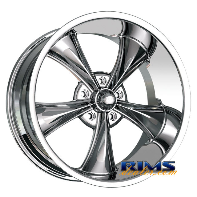 Pictures for Ridler Wheels 695 chrome