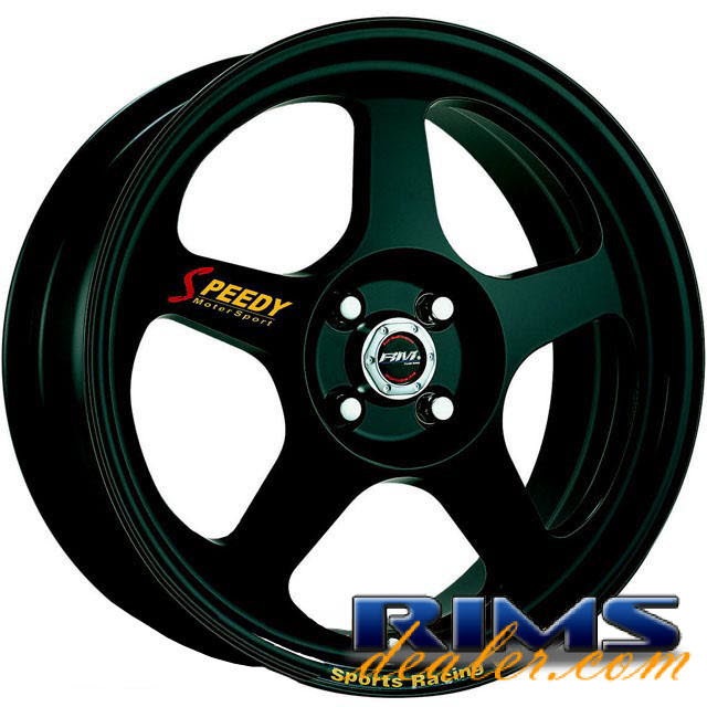 Pictures for SPEEDY Race Mode black flat