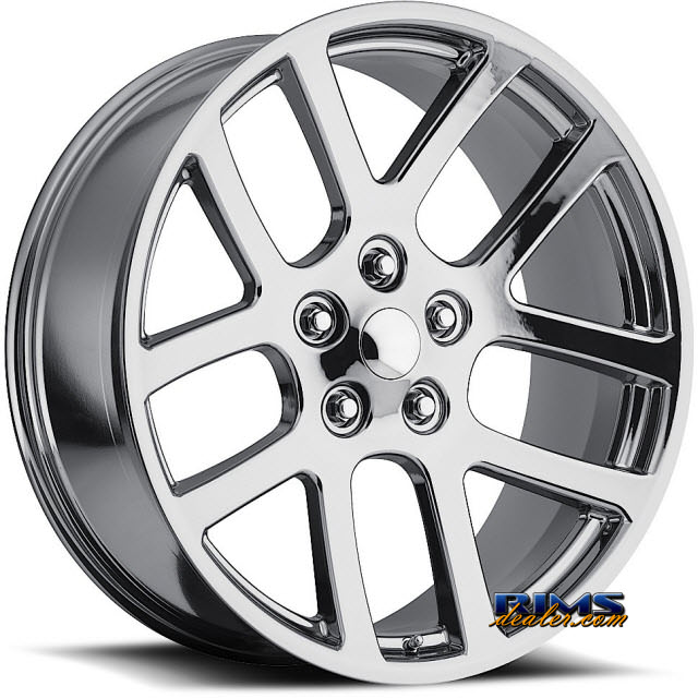 Pictures for Vision Wheel Sport Concepts 836 chrome