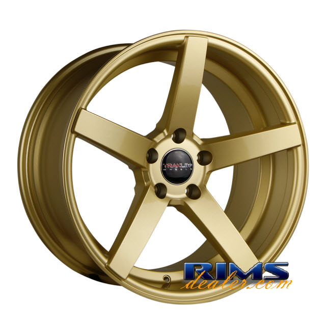 Pictures for TrakLite TRAK-K gold gloss