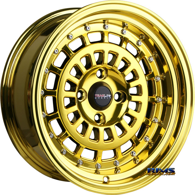Pictures for TrakLite DRUM Gold Gloss
