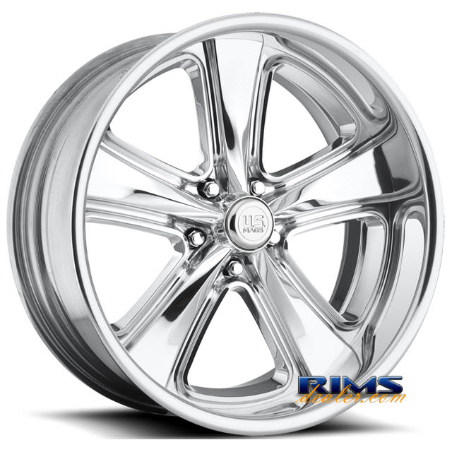 Pictures for US Mags Deuce - U410 polished
