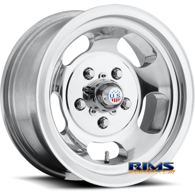 Pictures for US Mags Indy - U101 polished
