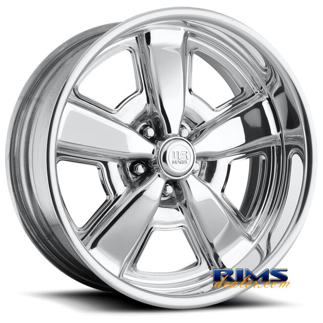Pictures for US Mags Malibu - U423 polished