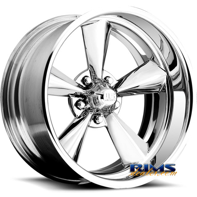 Pictures for US Mags Standard - U201 Forged chrome