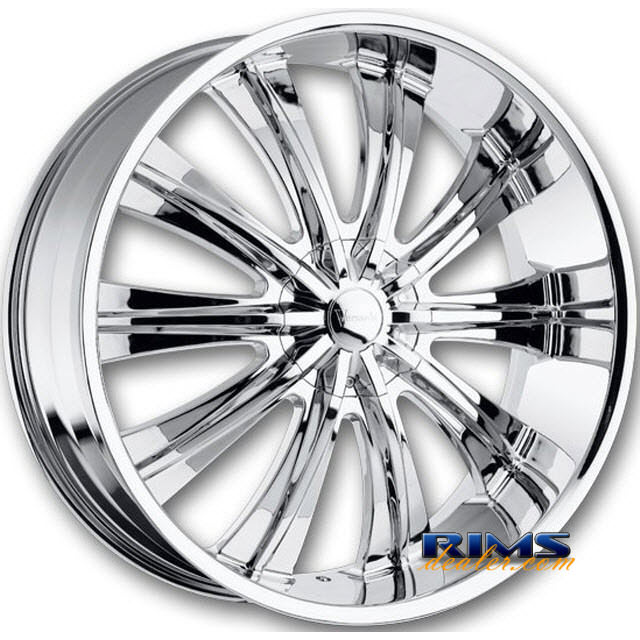 Pictures for Versante 220 chrome