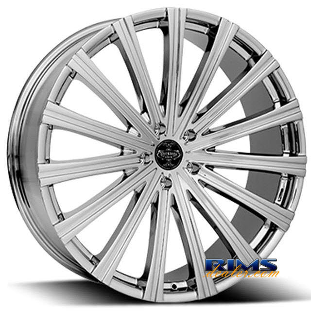 Pictures for Versante 230 chrome