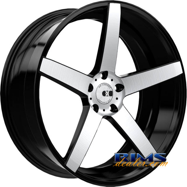 xo luxury wheels miami rims options. View xo luxury wheels miami black