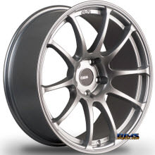 MIRO WHEELS - TYPE 563 - silver flat