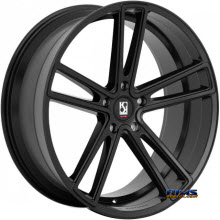KOKO KUTURE WHEELS - MASSA-5 - black flat