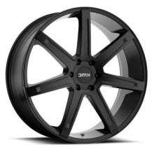 KMC - KM700 - Satin Black