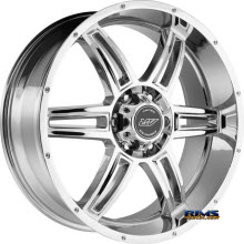 AMERICAN RACING - AR890 - CHROME