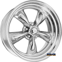 AMERICAN RACING - VN515 Torq Thrust II 1 Pc - POLISHED