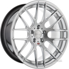 AVANT GARDE WHEELS - M359 - HyperSilver
