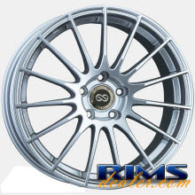 RS05 - silver gloss