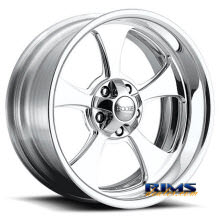 Foose - Genuine - polished