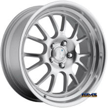 KLUTCH WHEELS - SL14 - Silver Gloss